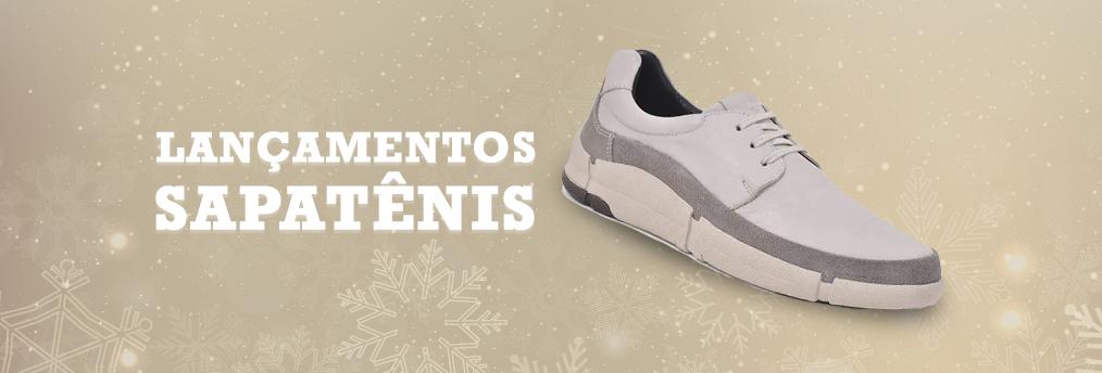 Natal | Sapatenis