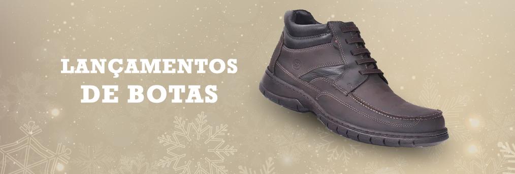 Natal | Botas