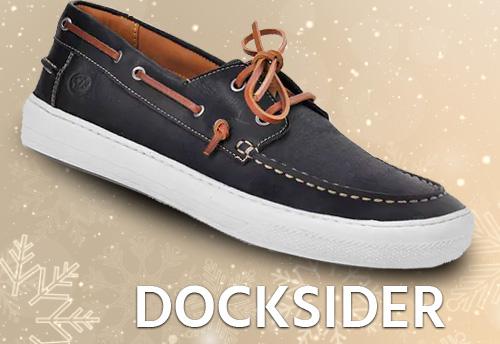 Docksiders