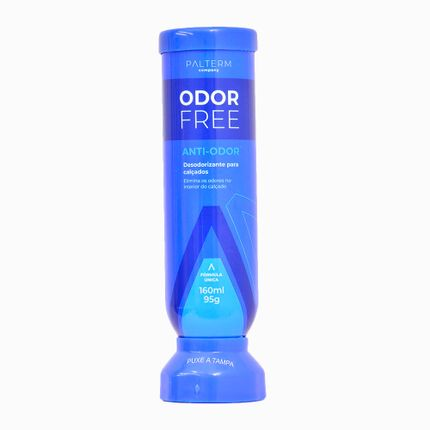 Anti-Odor