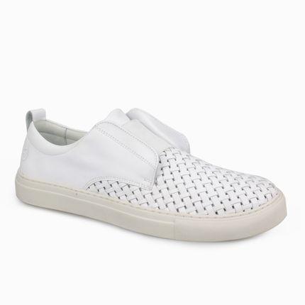 fc4a0c74c9 Calçados Conforto - Sapatenis Branco Dia - Dia – Melhor do Sapato
