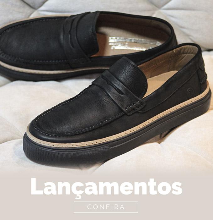 57f685643 Comprar Sapatos & Botas Masculinas Anatomic Gel | Melhor do Sapato