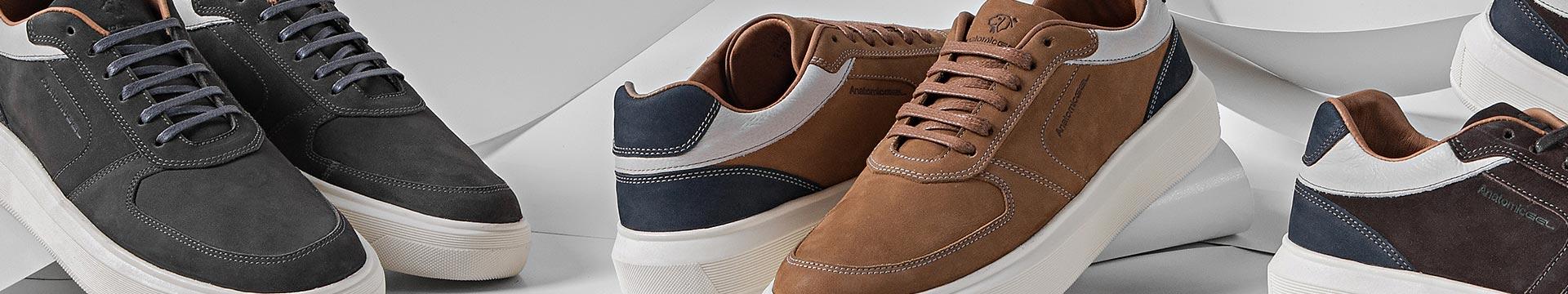 Calçados -  Sapatênis