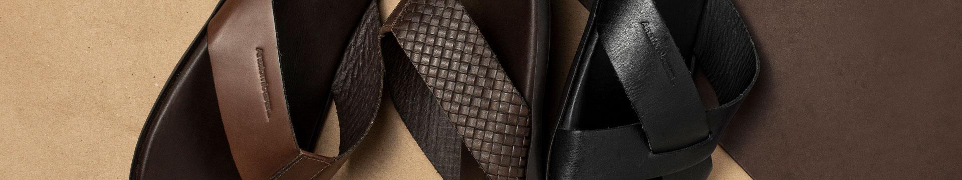 Calçados - Sandálias